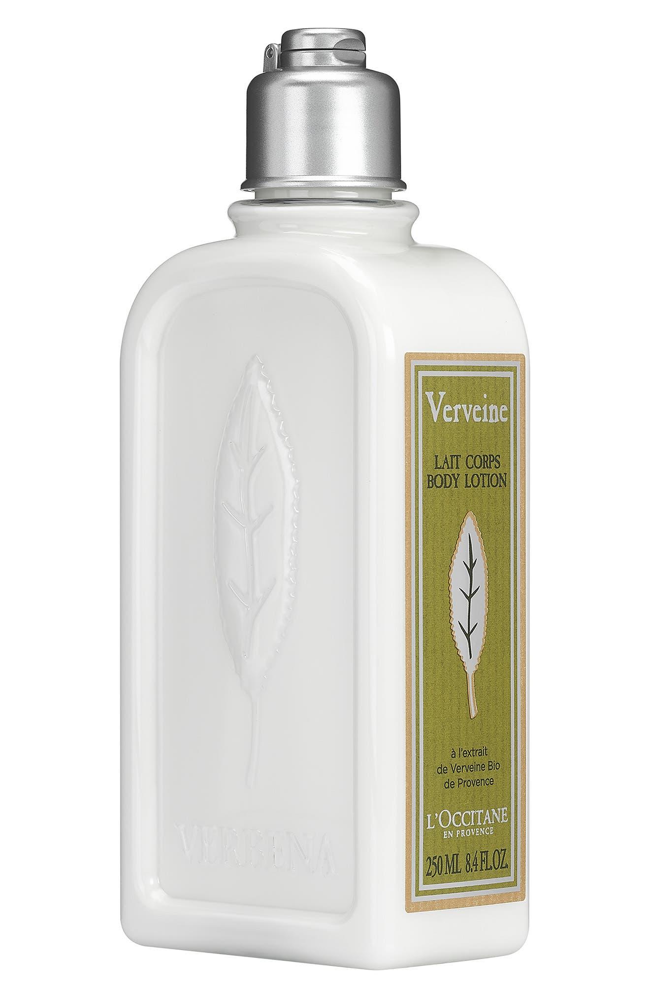 Verbena Body Lotion