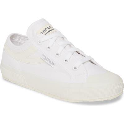 Superga 2750 Fancotw Sneaker - White