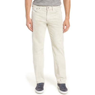 Citizens Of Humanity Sid Straight Leg Jeans, Grey