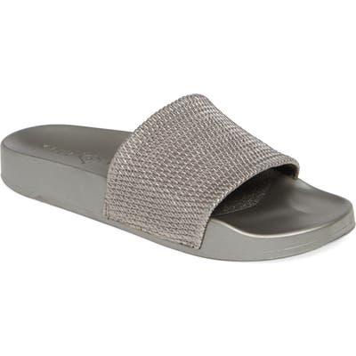 Katy Perry The Jimmi Slide Sandal, Grey