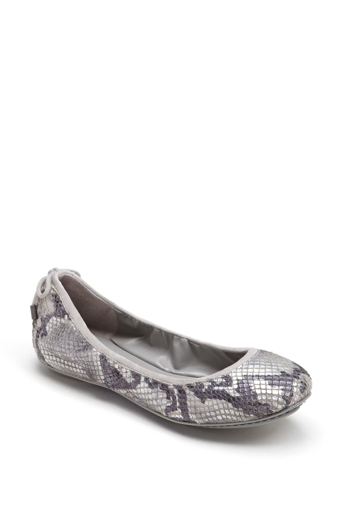,                             Maria Sharapova by Cole Haan 'Air Bacara' Flat,                             Main thumbnail 26, color,                             045