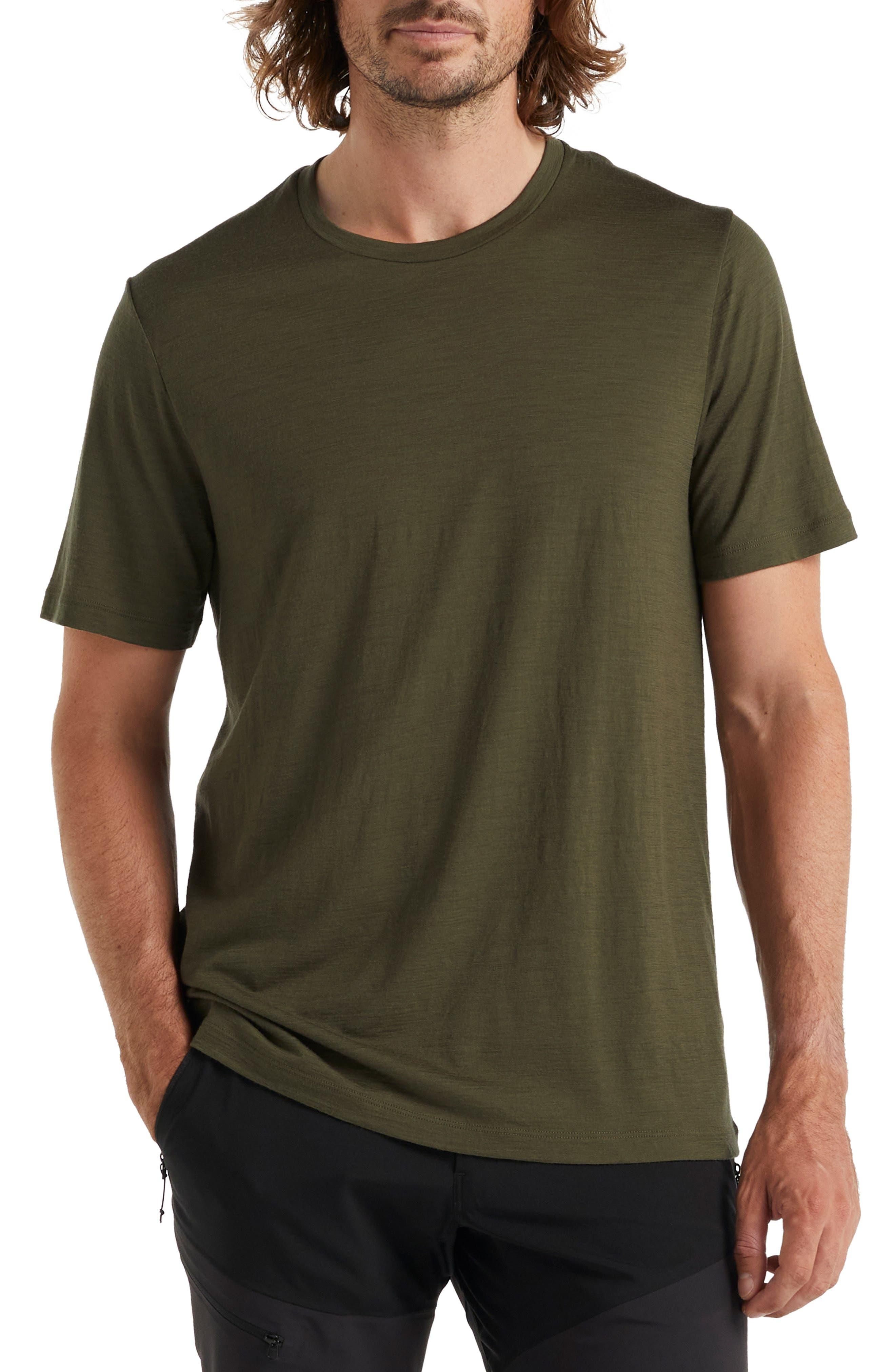 Tech Lite Ii Solid T-Shirt