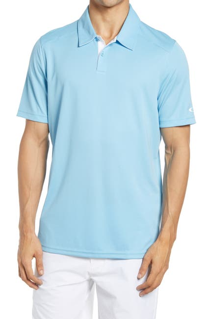 Image of Oakley Divisional 2.0 Short Sleeve Polo