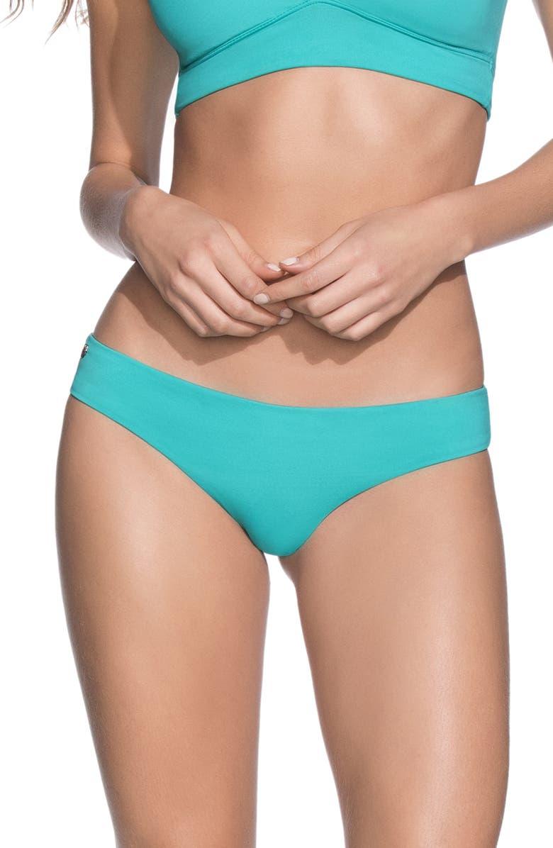 MAAJI Aquatic Sublime Signature Reversible Bikini Bottoms, Main, color, 440