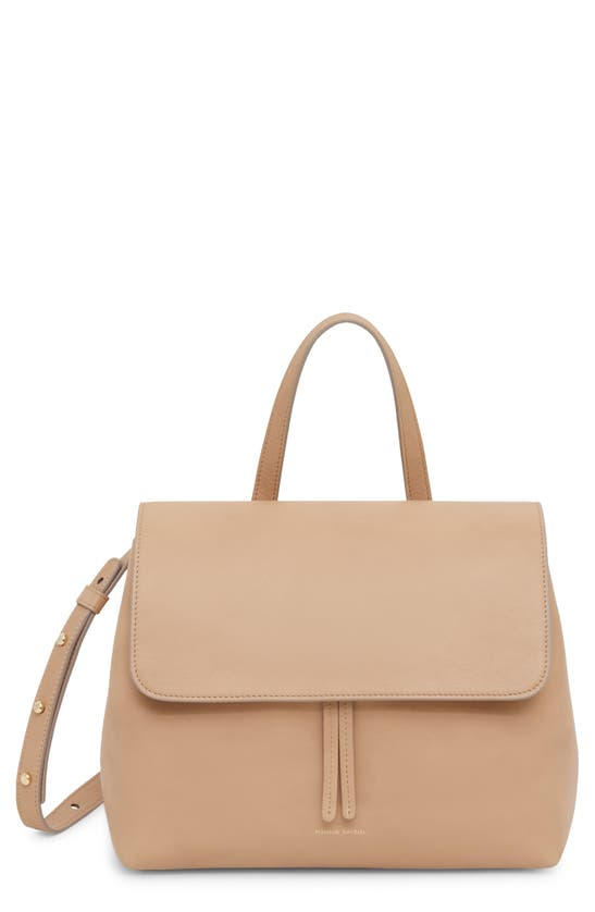 Mansur Gavriel MINI SOFT LADY LEATHER BAG