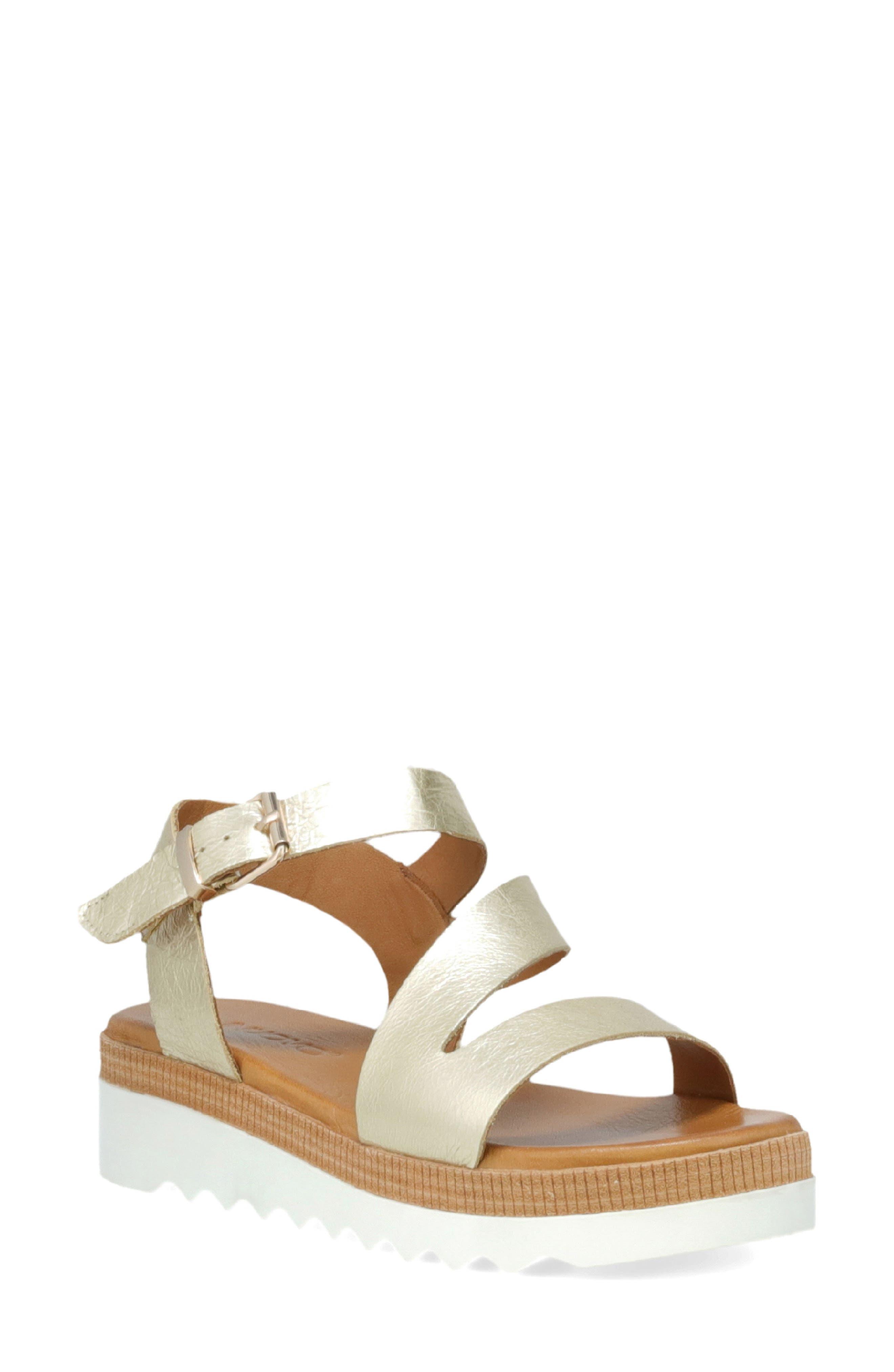 Farrish Wedge Sandal