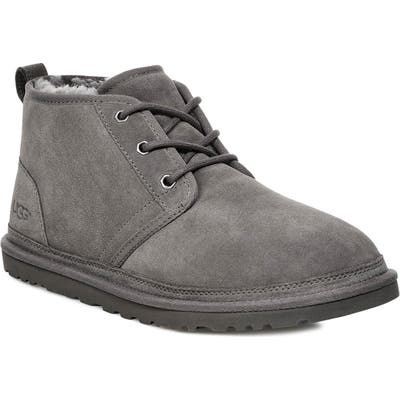 UGG Neumel Chukka Boot, Grey