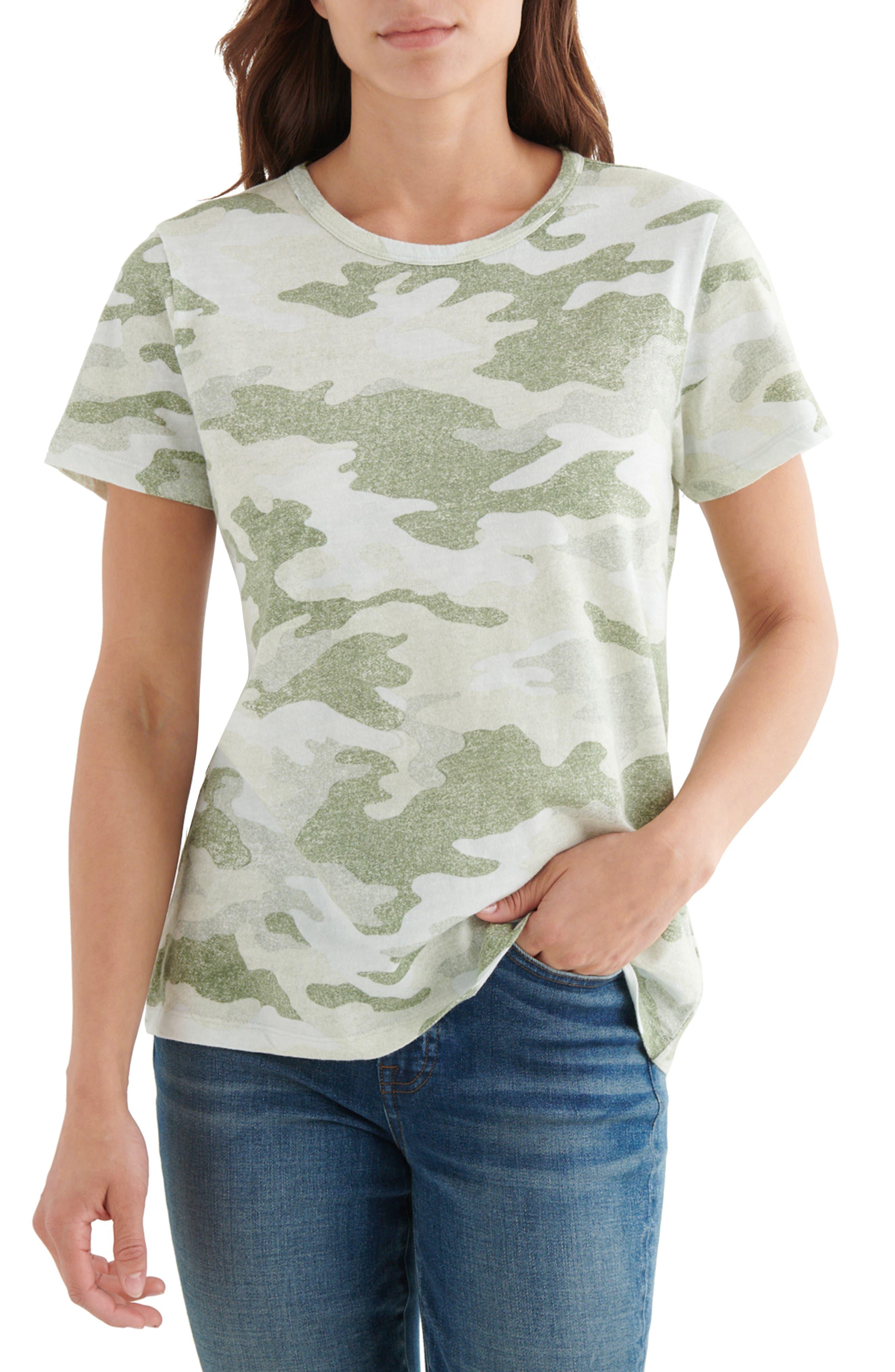 Essential Crewneck T-Shirt