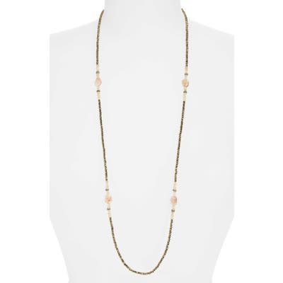 Armenta New World Beaded Necklace