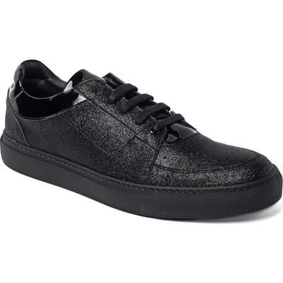Jared Lang Palermo Sneaker, Black