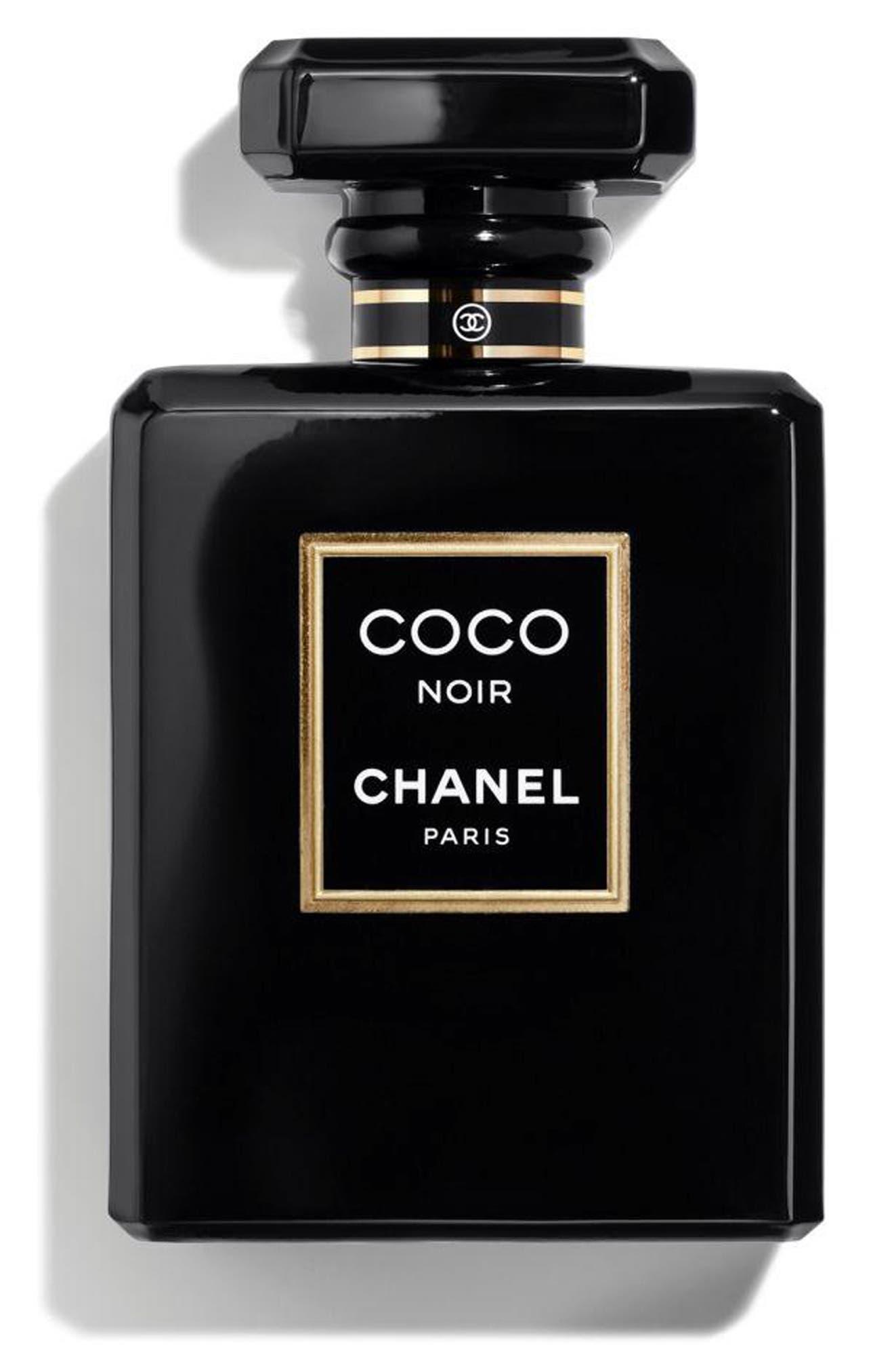 CHANEL COCO NOIR Eau de Parfum Spray   Nordstrom