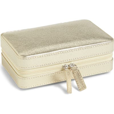 Nordstrom Travel Jewelry Box -