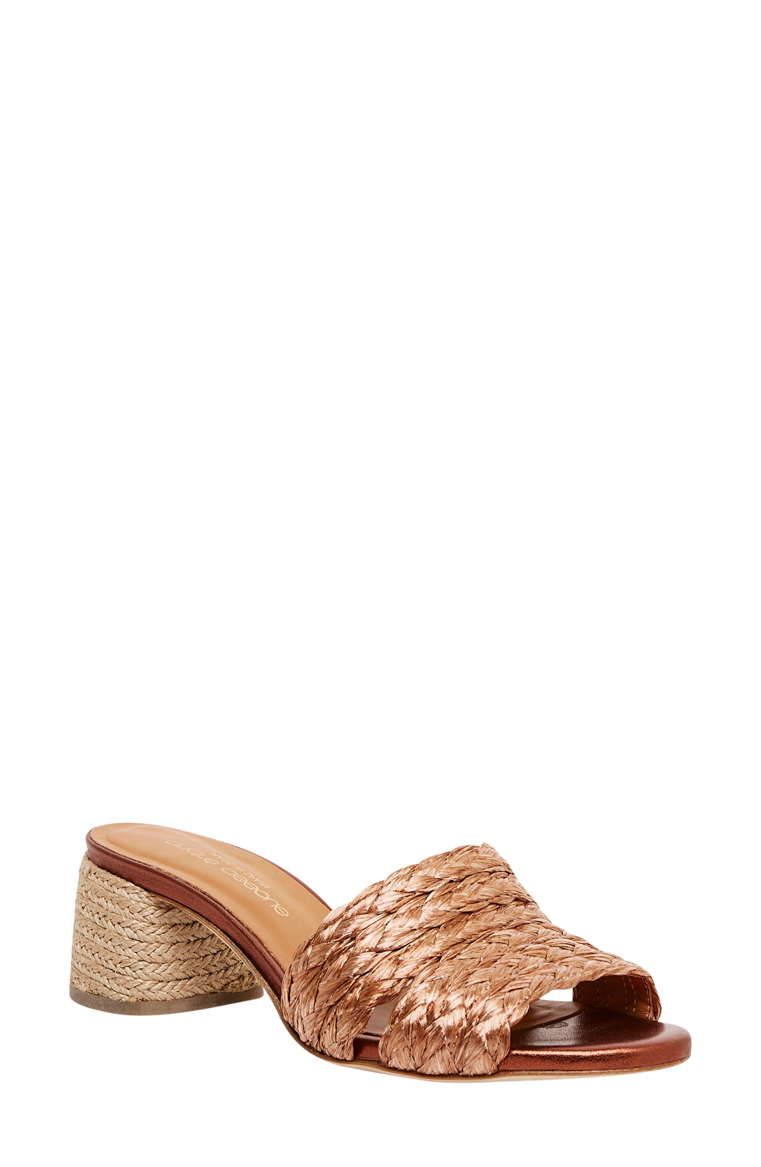 Cadyn Slide Sandal