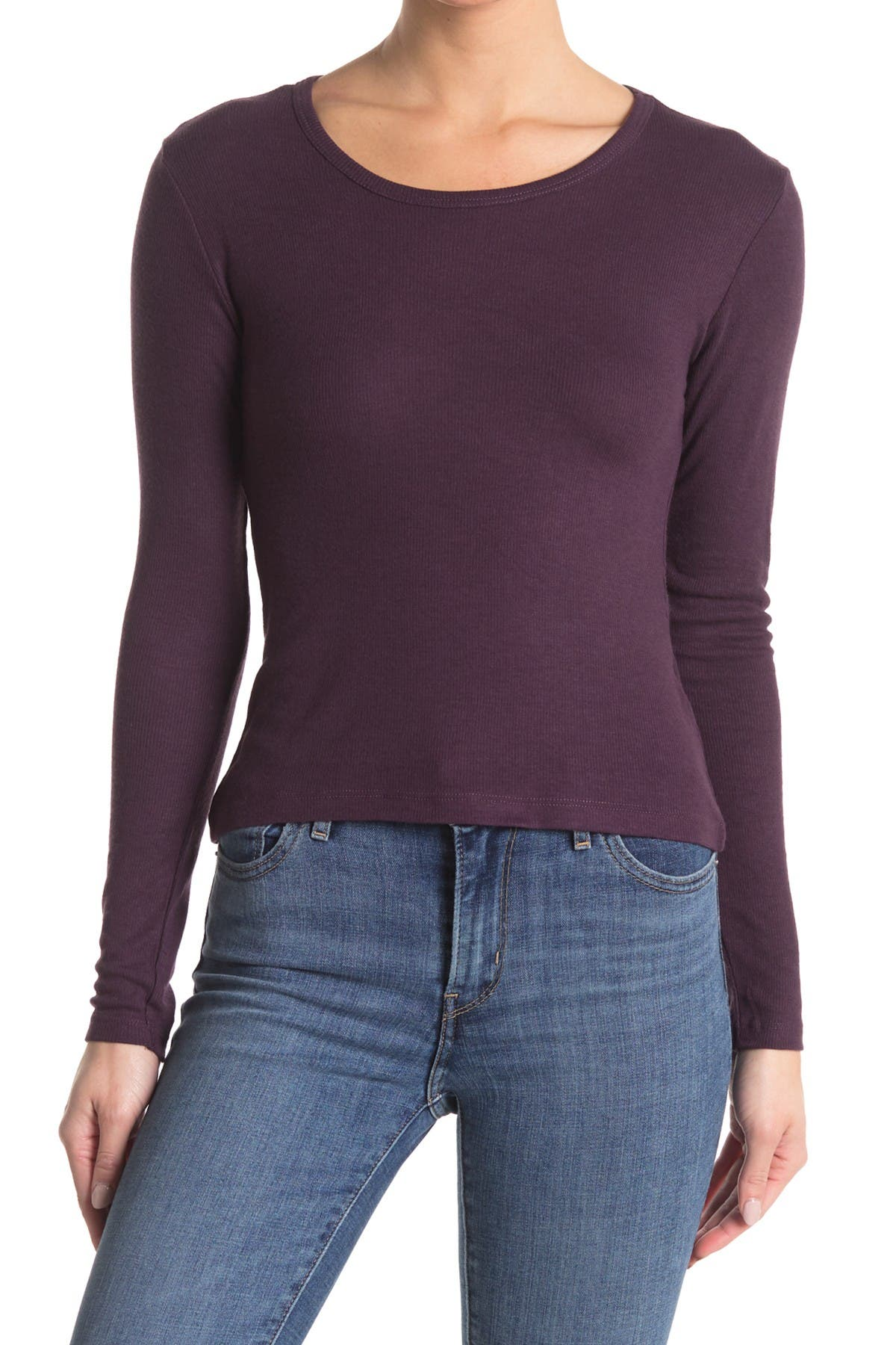 Image of Alternative Mia Rib Knit Sweater