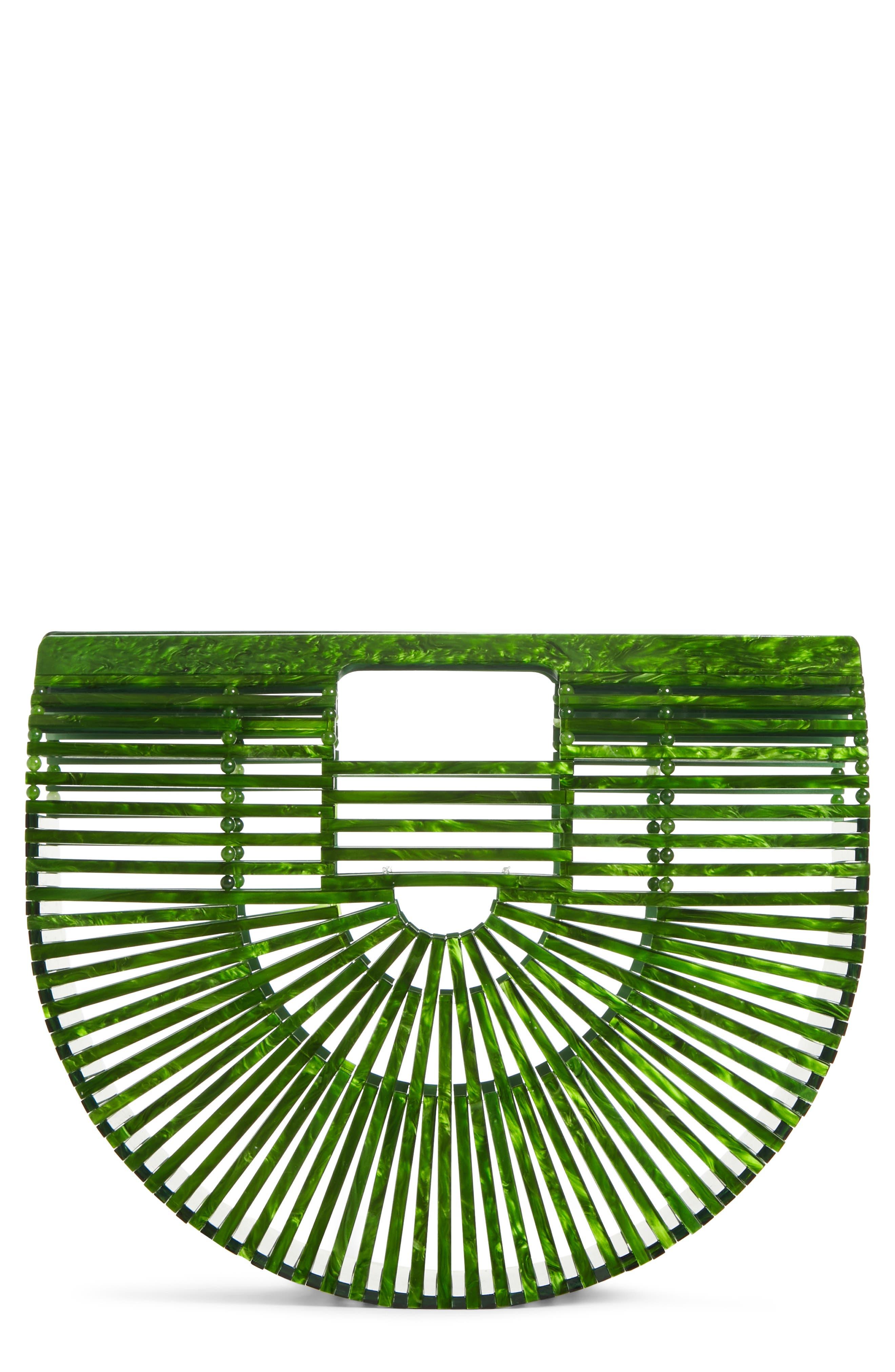 Small Ark Handbag, Main, color, 300