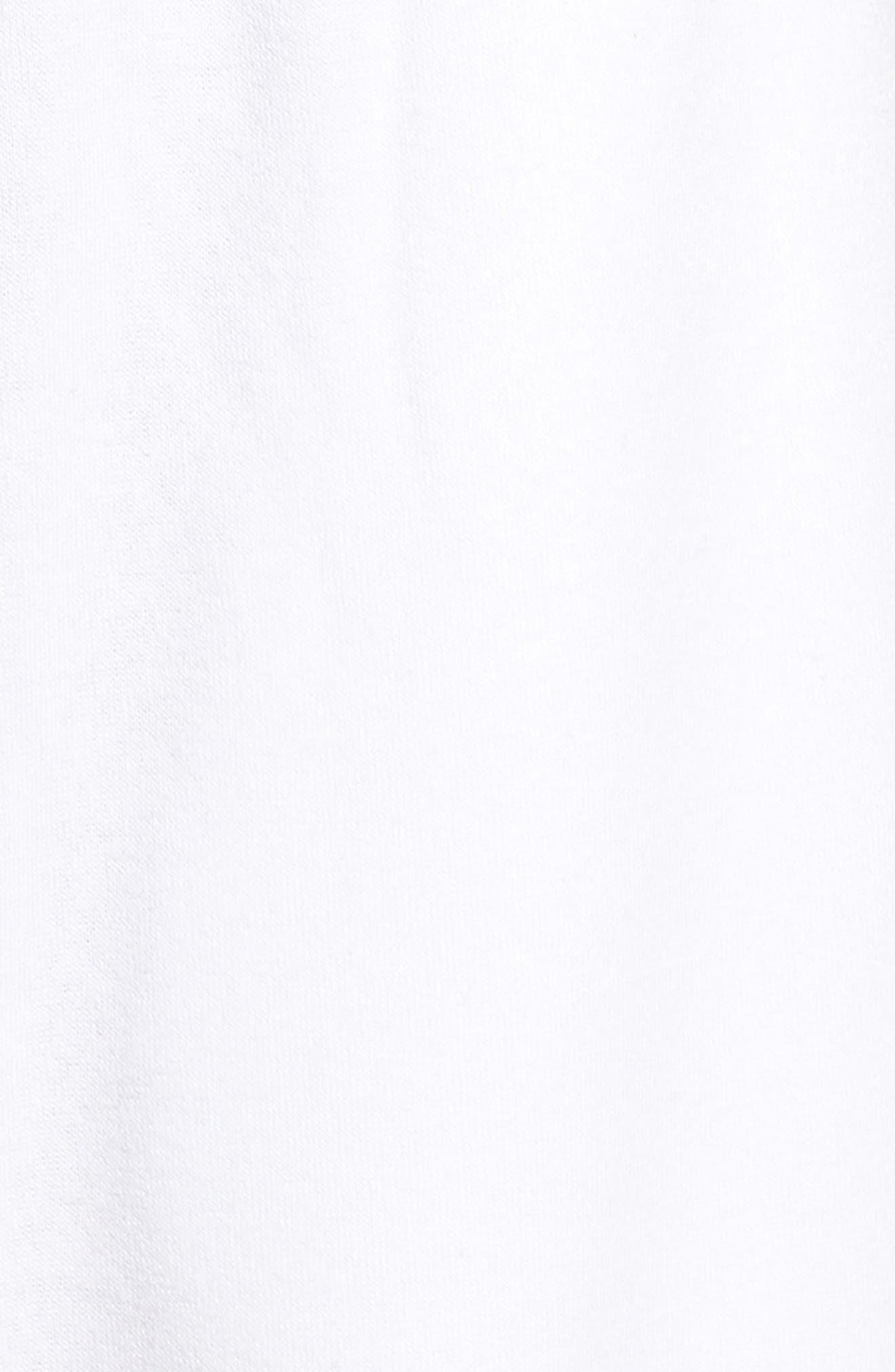 ,                             Cropped Fleece Pants,                             Alternate thumbnail 12, color,                             100