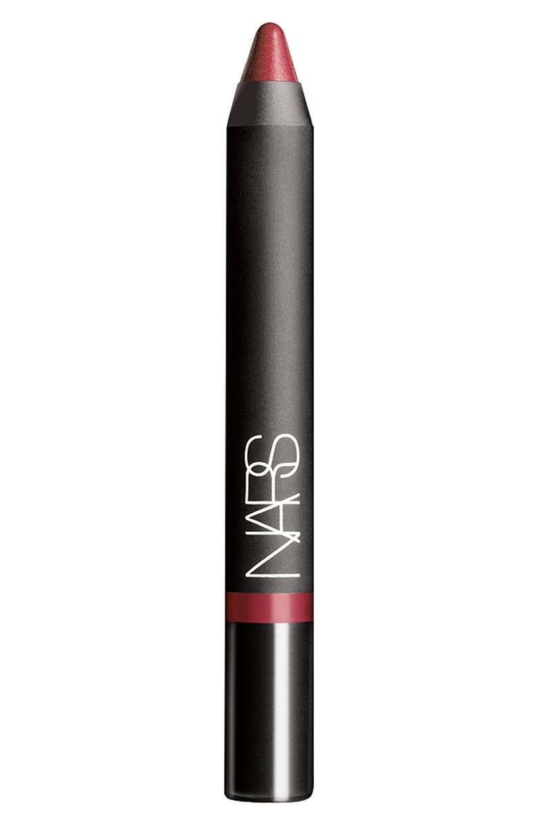 NARS Velvet Gloss Lip Pencil, Main, color, BAROQUE