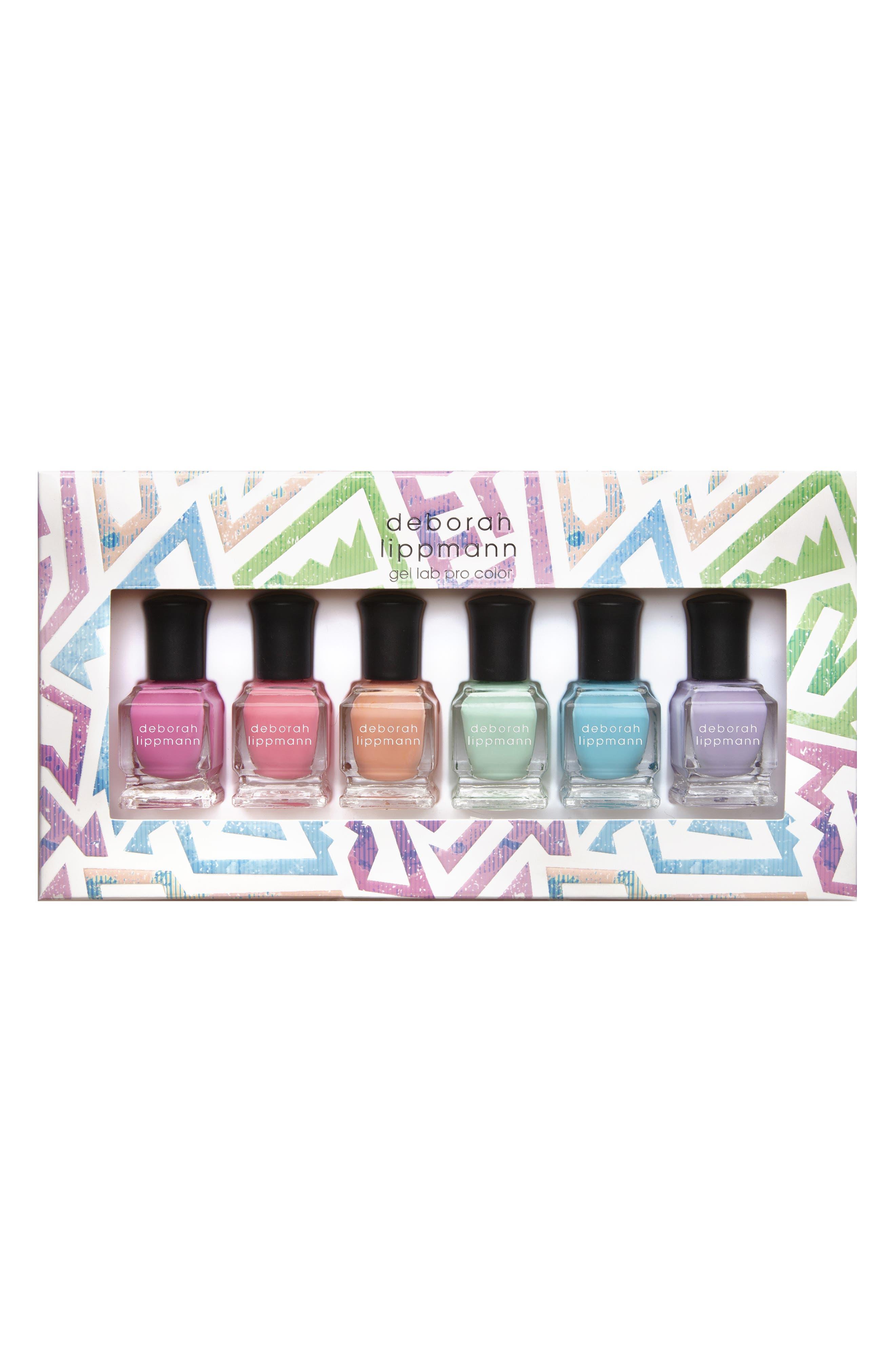 True Colors Gel Lab Pro Nail Polish Set