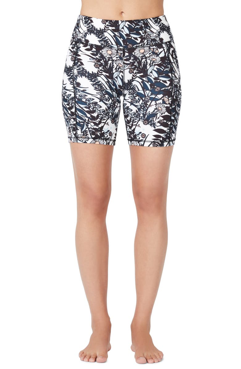 SWEATY BETTY Contour Workout Shorts, Main, color, 400