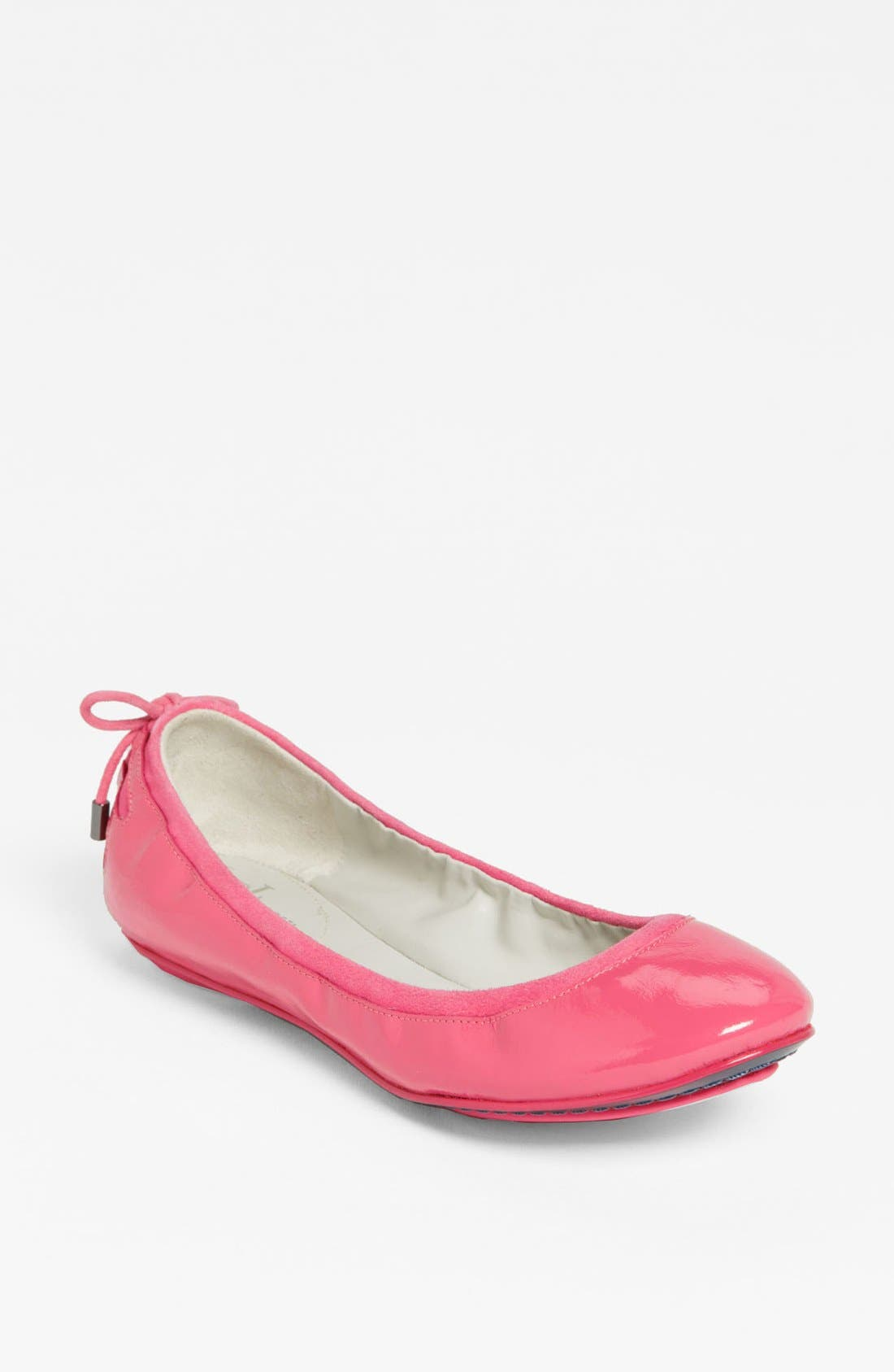 ,                             Maria Sharapova by Cole Haan 'Air Bacara' Flat,                             Main thumbnail 91, color,                             651