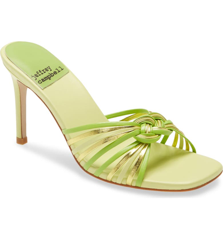 JEFFREY CAMPBELL Faris Strappy Sandal, Main, color, 046