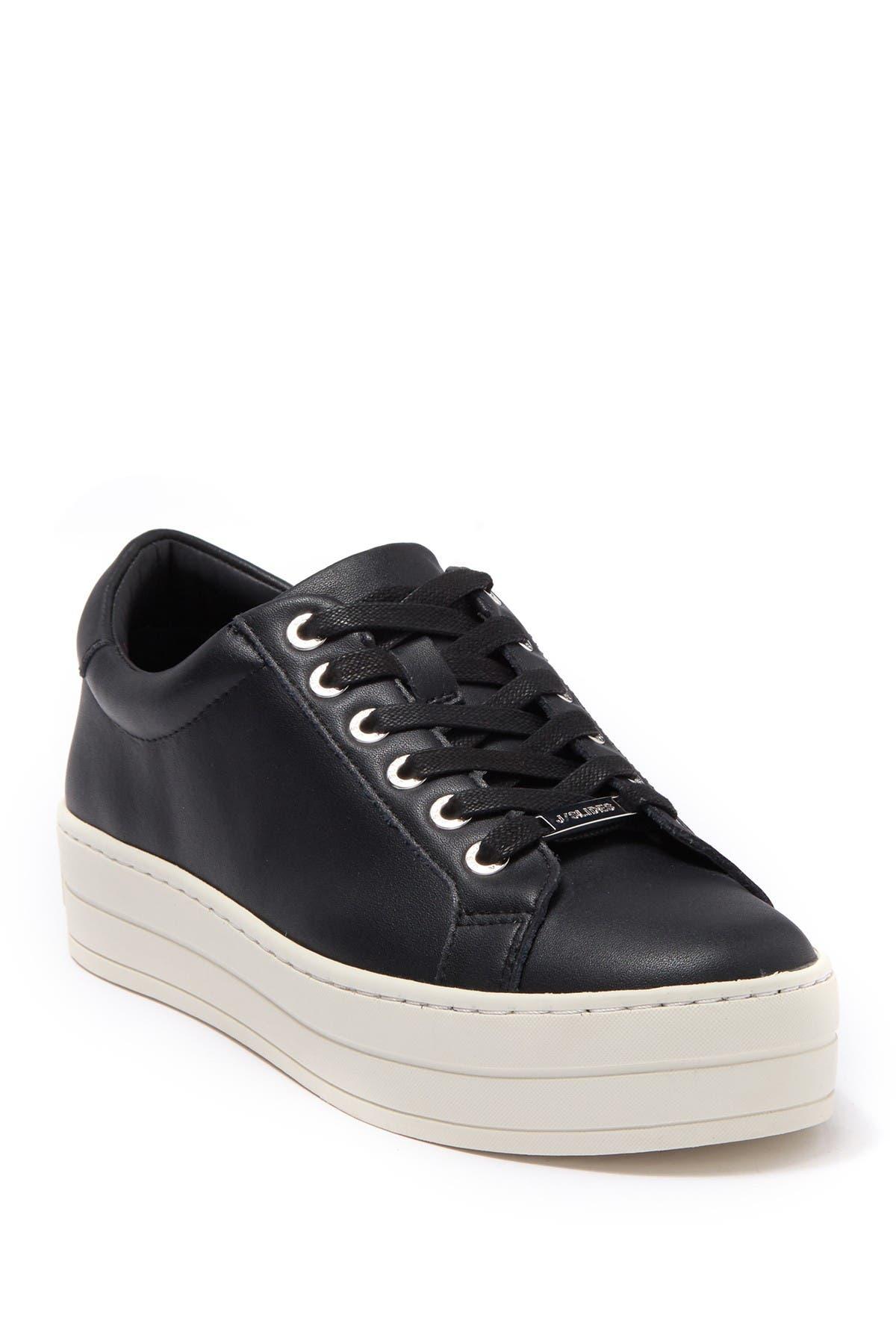 J/Slides | Hilton Platform Sneaker