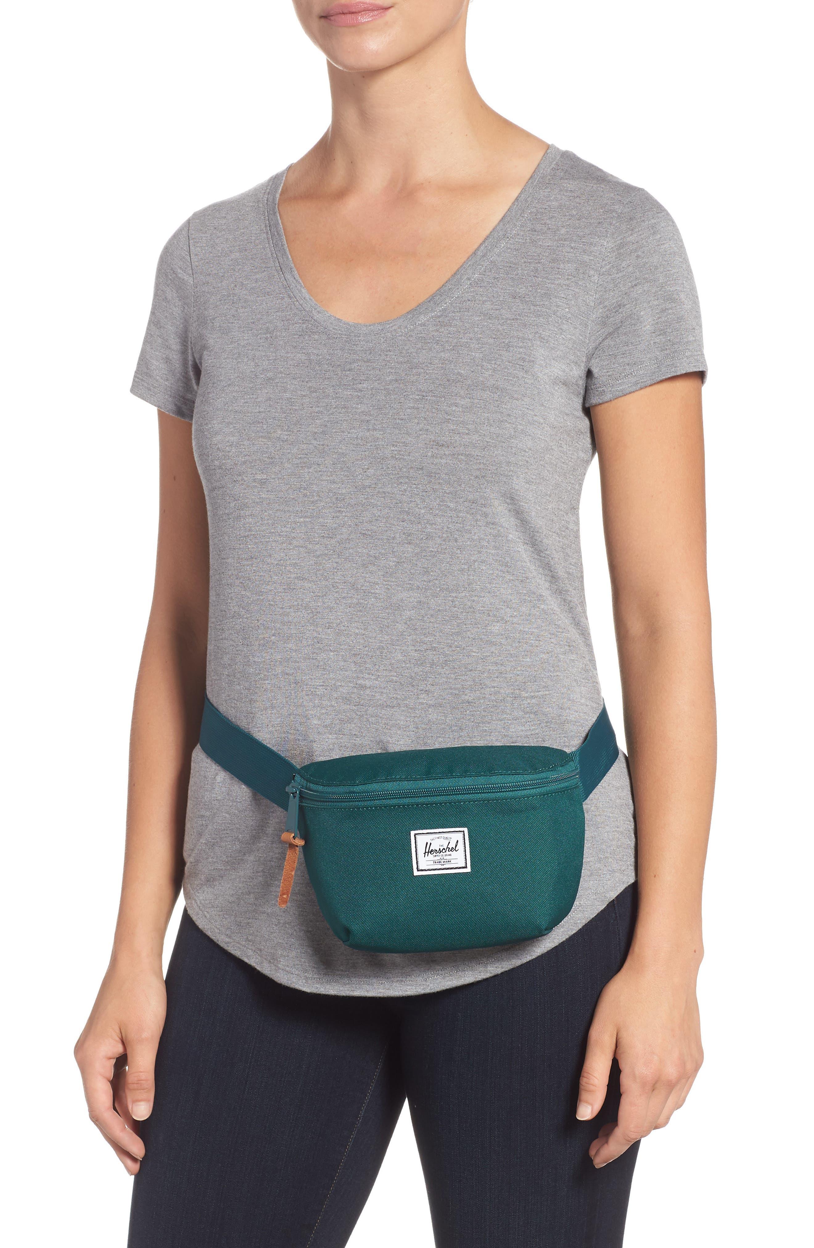 ,                             Fourteen Belt Bag,                             Alternate thumbnail 101, color,                             401