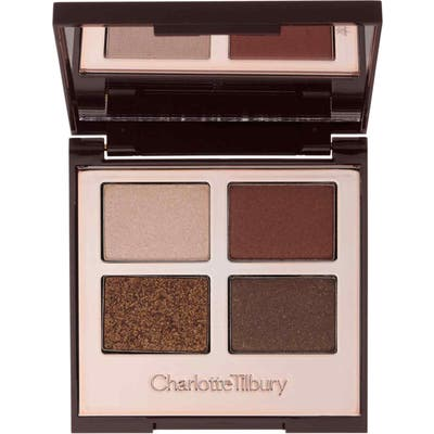 Charlotte Tilbury Luxury Eyeshadow Palette - The Bella Sofia