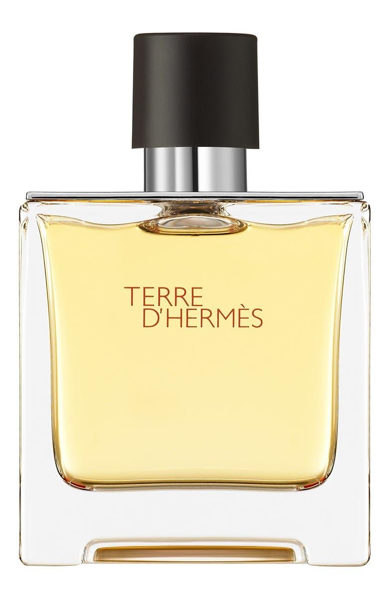 HERMÈS Terre d'Hermès - Pure perfume, Main, color, NO COLOR