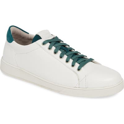 Blackstone Low Top Sneaker, White