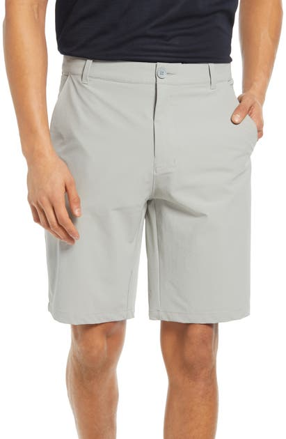 Oakley Take Pro 3.0 Water Resistant Golf Shorts In Blackout