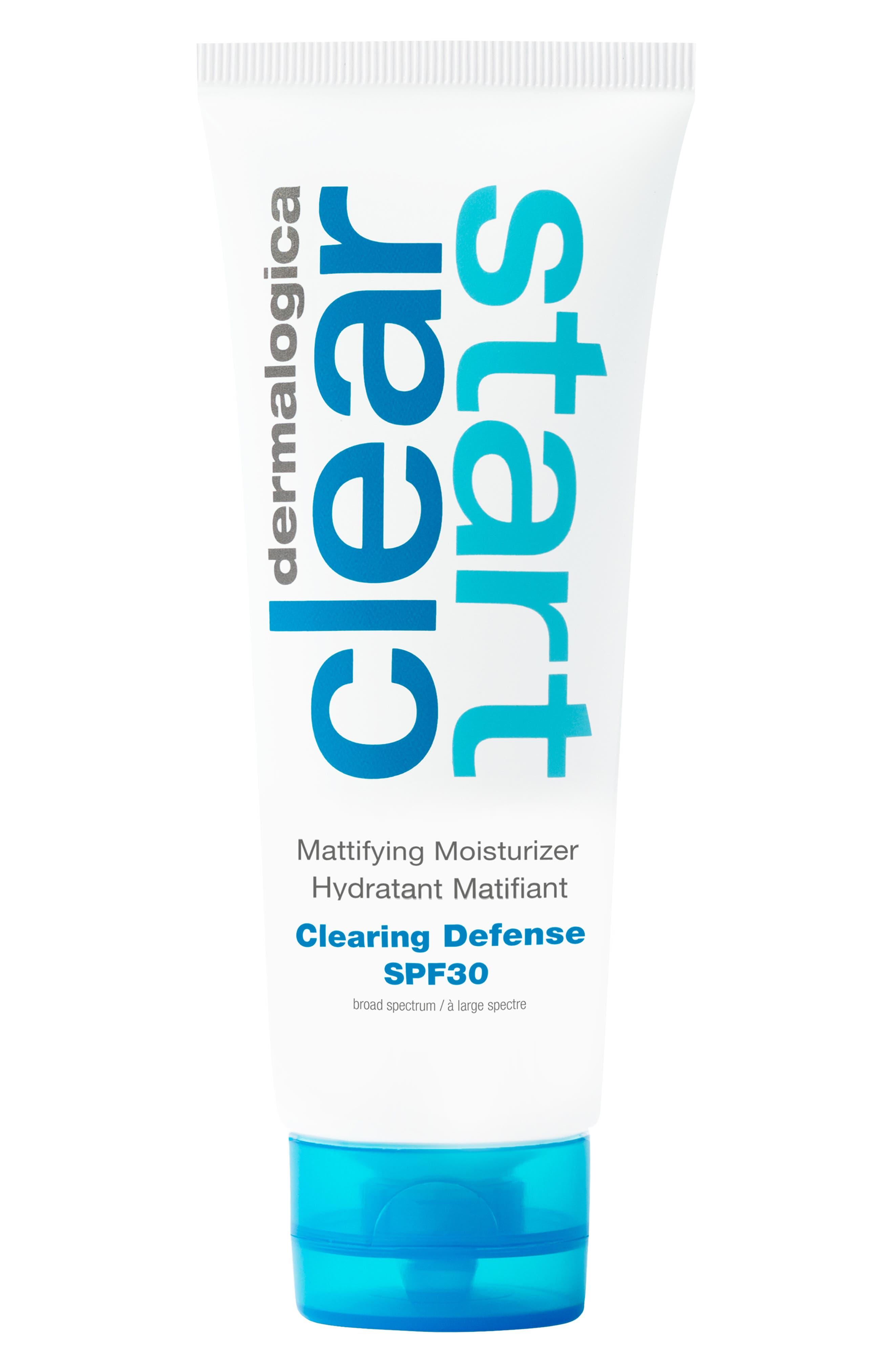 Dermalogica Clearing Defense Spf 30 Moisturizer