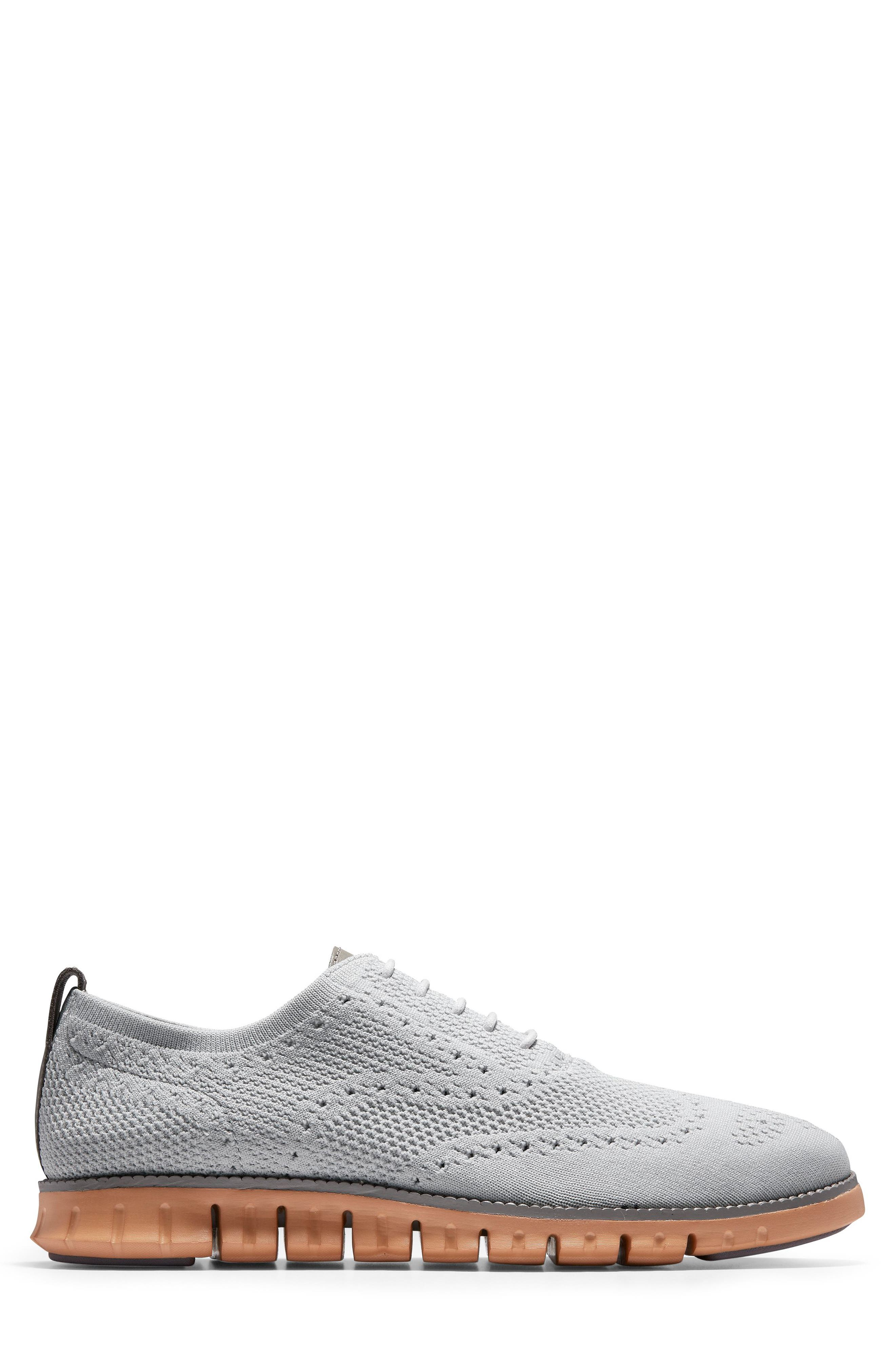 ,                             ZeroGrand Stitchlite Oxford,                             Alternate thumbnail 3, color,                             HARBOR MIST