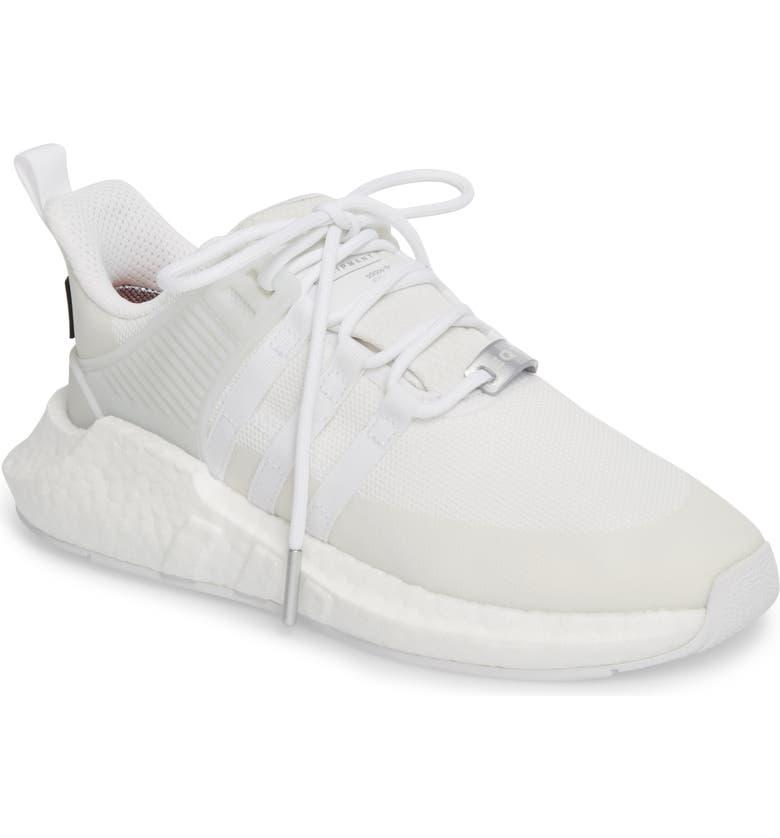 ADIDAS EQT Support 93/17 GTX Sneaker, Main, color, 100