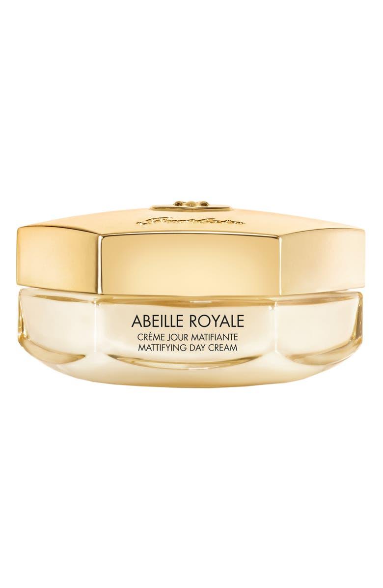 GUERLAIN Abeille Royale Mattifying Day Cream, Main, color, NO COLOR