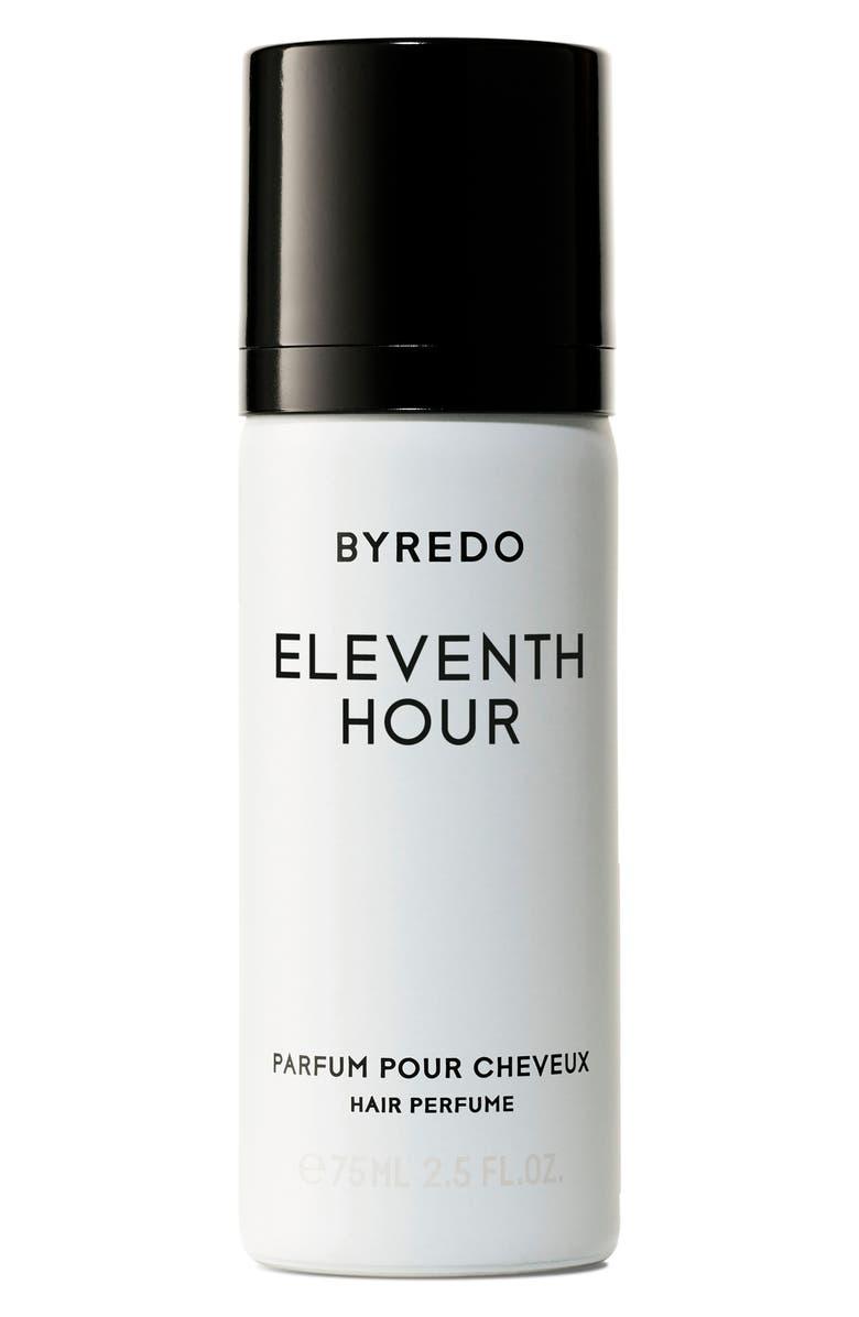 BYREDO Eleventh Hour Hair Perfume, Main, color, 000
