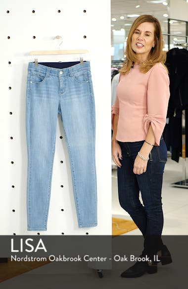 Cecilia Skinny Jeans, sales video thumbnail
