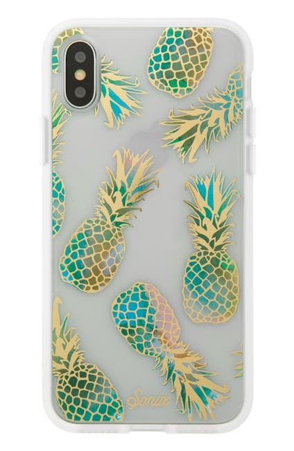 Image of SONIX Liana Tropical iPhone XR Case