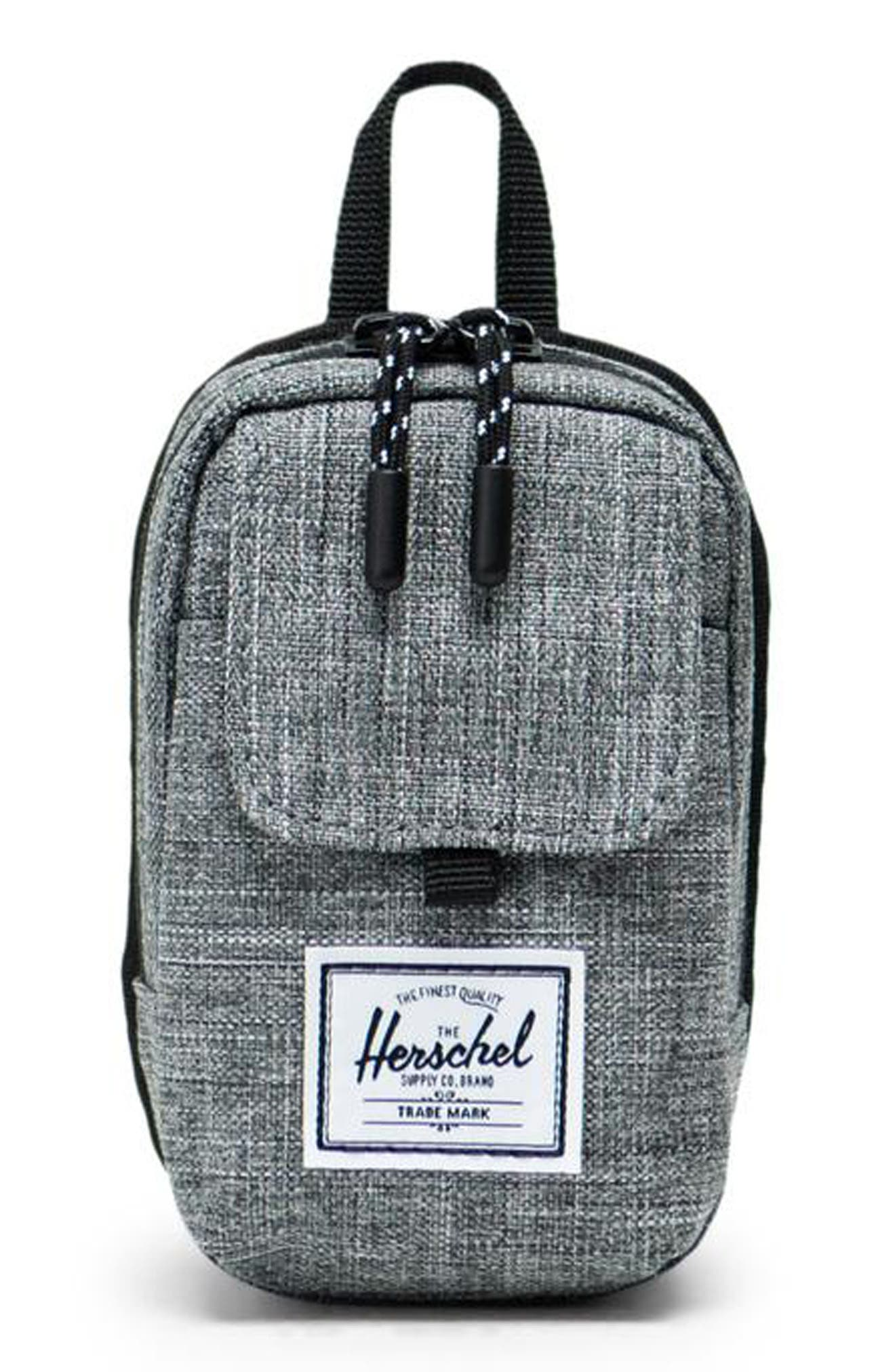 Small Form Shoulder Bag