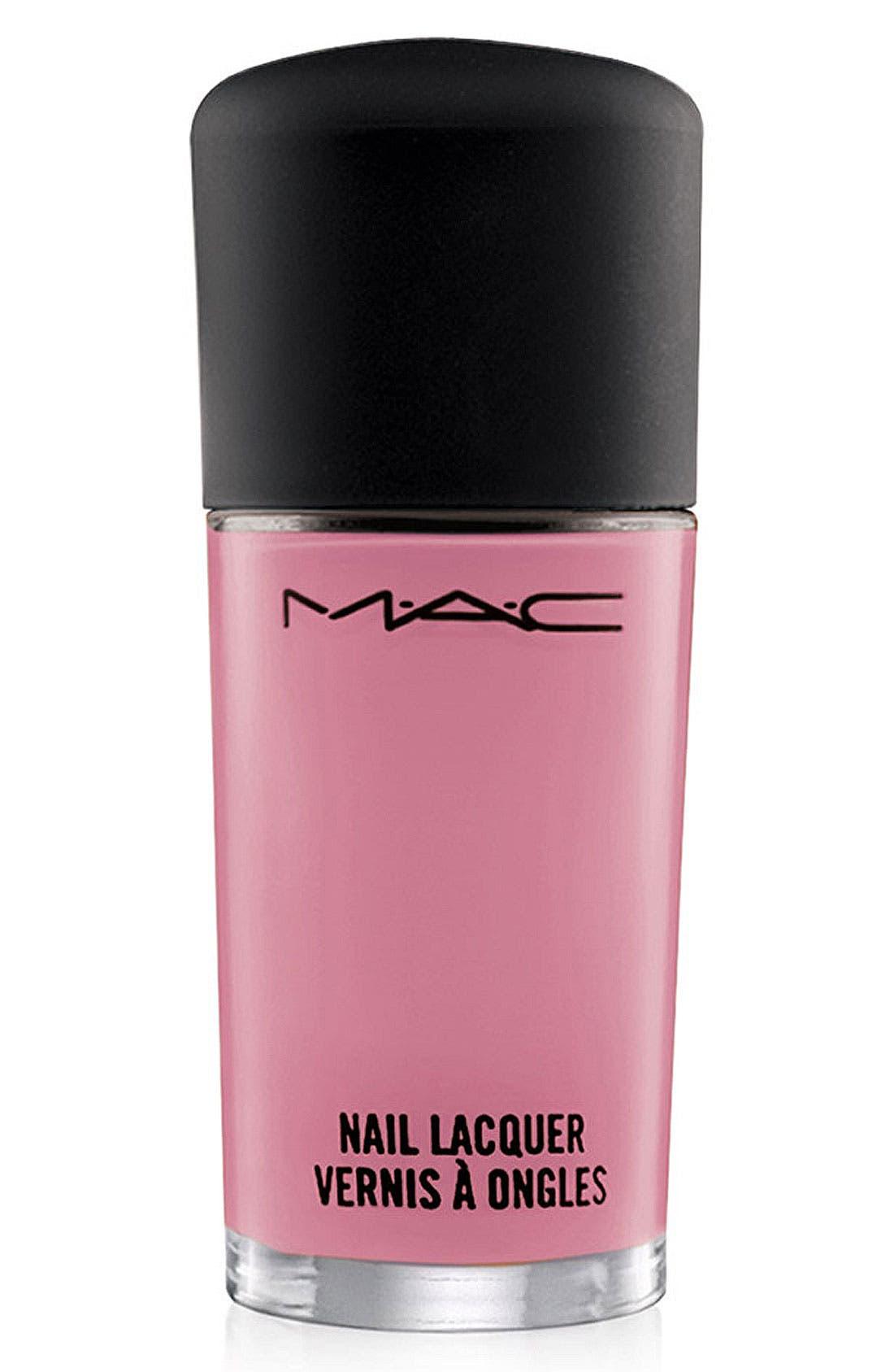 ,                             M·A·C Nail Lacquer,                             Main thumbnail 174, color,                             664