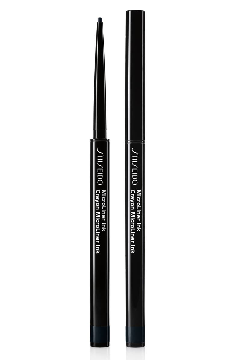 SHISEIDO Microliner Ink, Main, color, BLACK