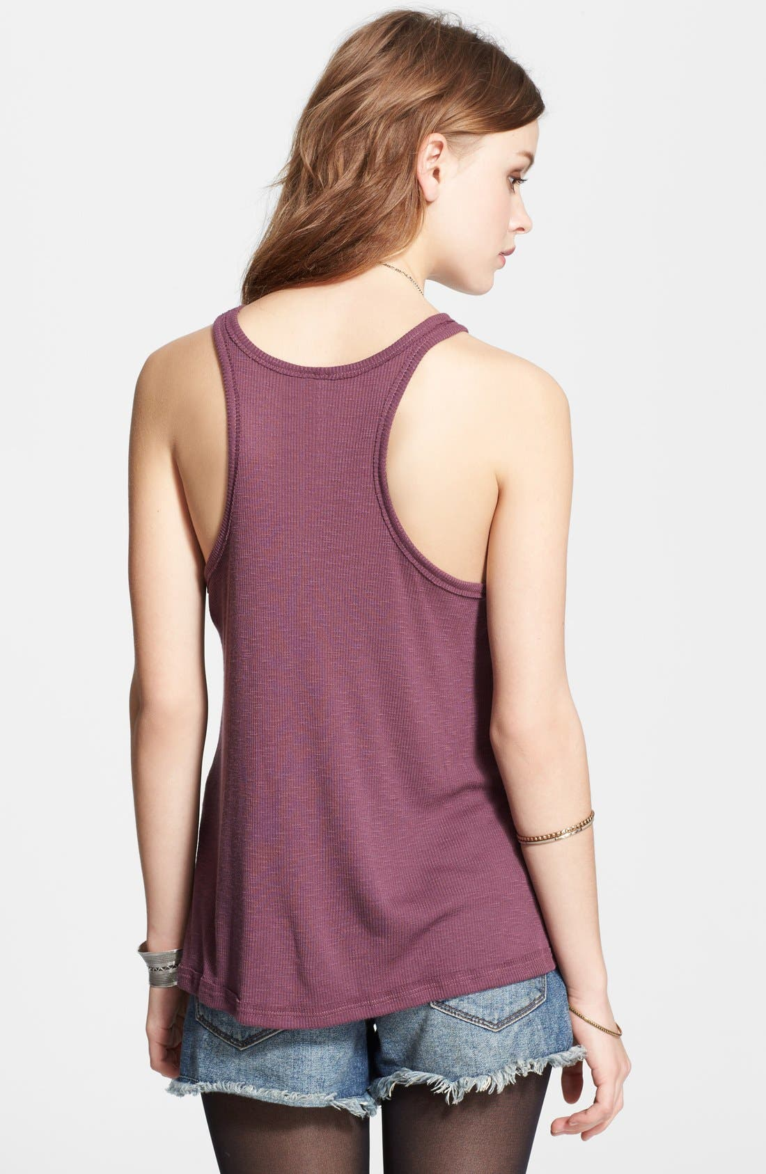 ,                             'Long Beach' Tank,                             Alternate thumbnail 211, color,                             930