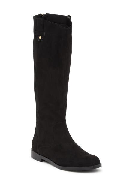 Image of Kenneth Cole Reaction Soozie Stretch Tall Boot