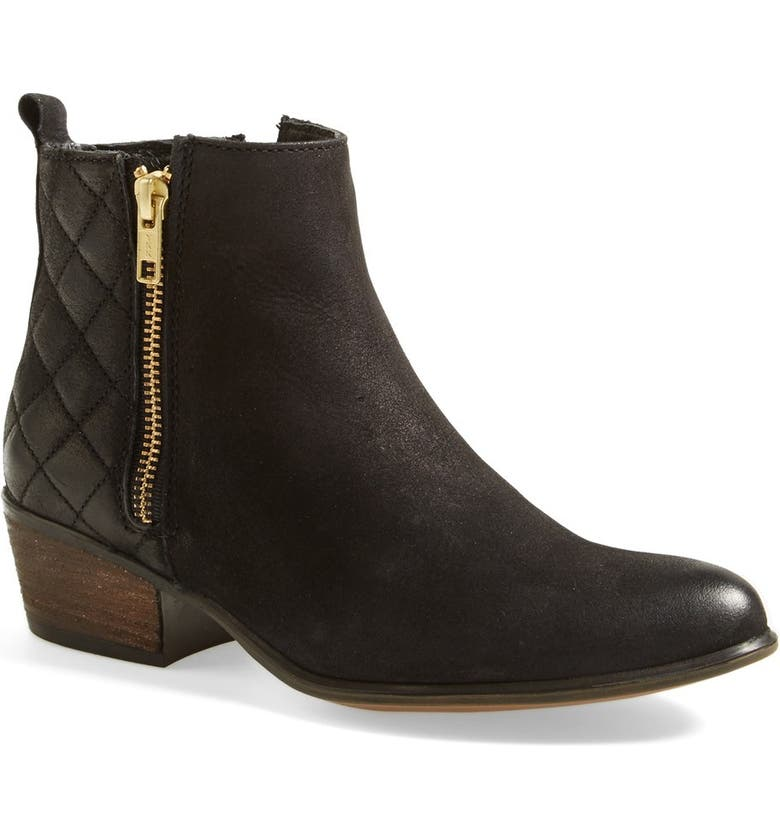 STEVE MADDEN 'Nyrvana' Boot, Main, color, 001