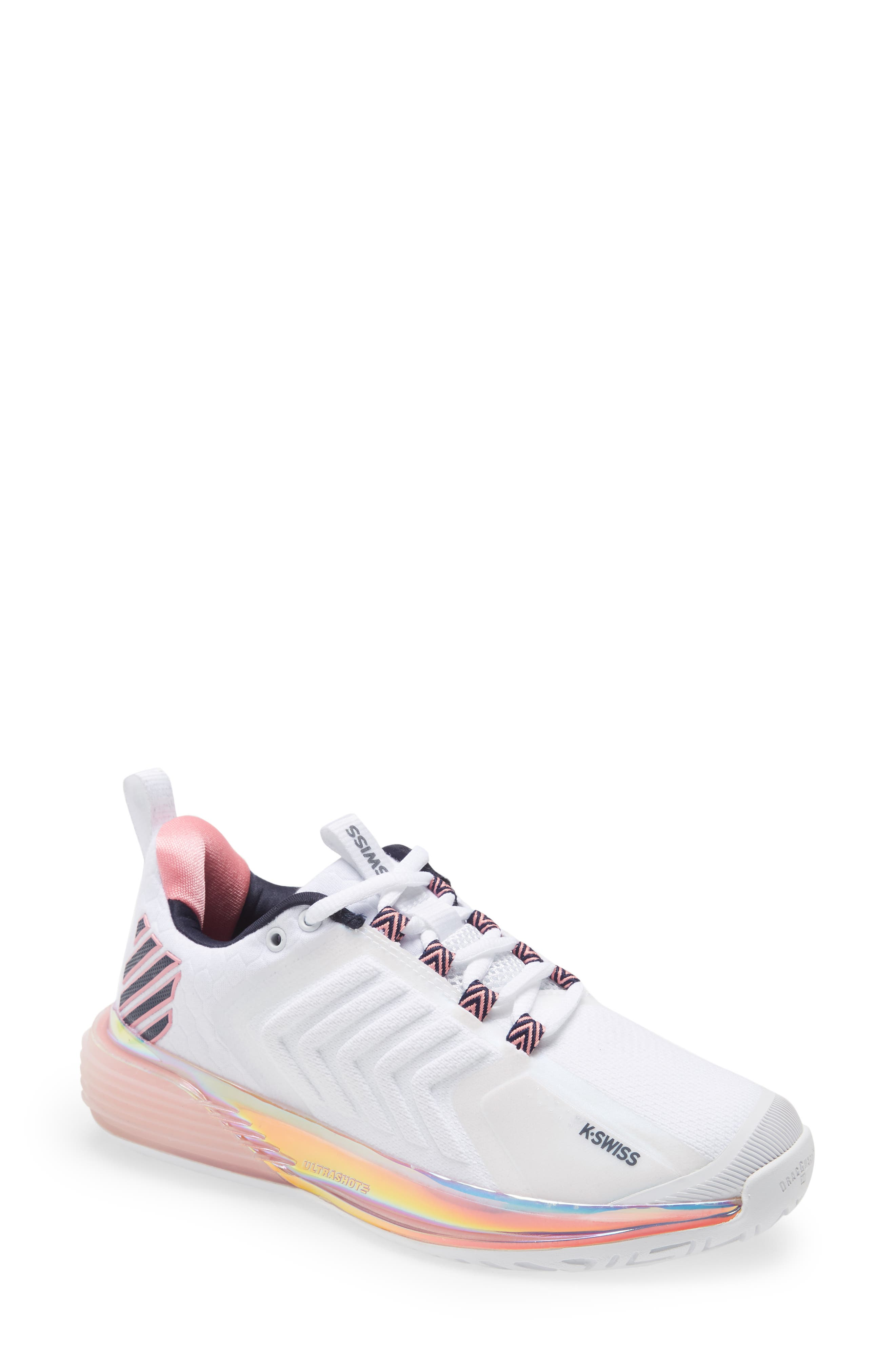 Ultrashot 3 X Eleven Glow Tennis Shoe