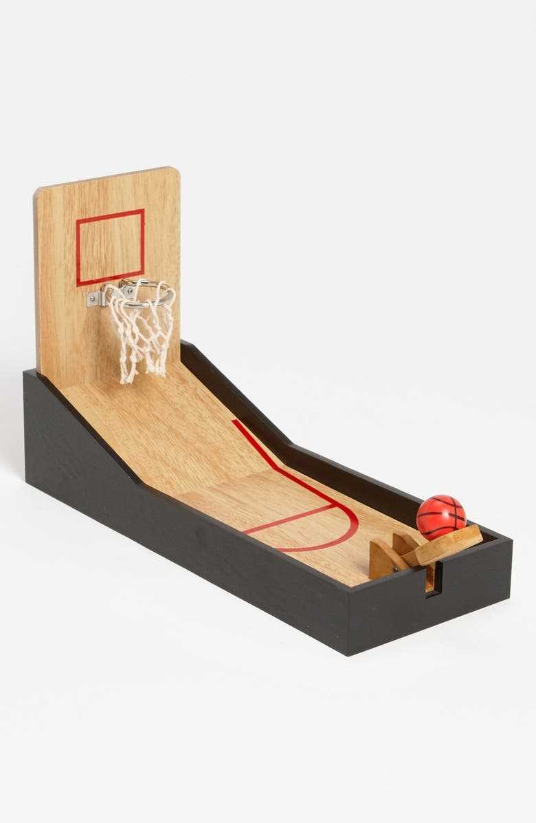 TORRE & TAGUS Desktop Basketball Game, Main, color, 200