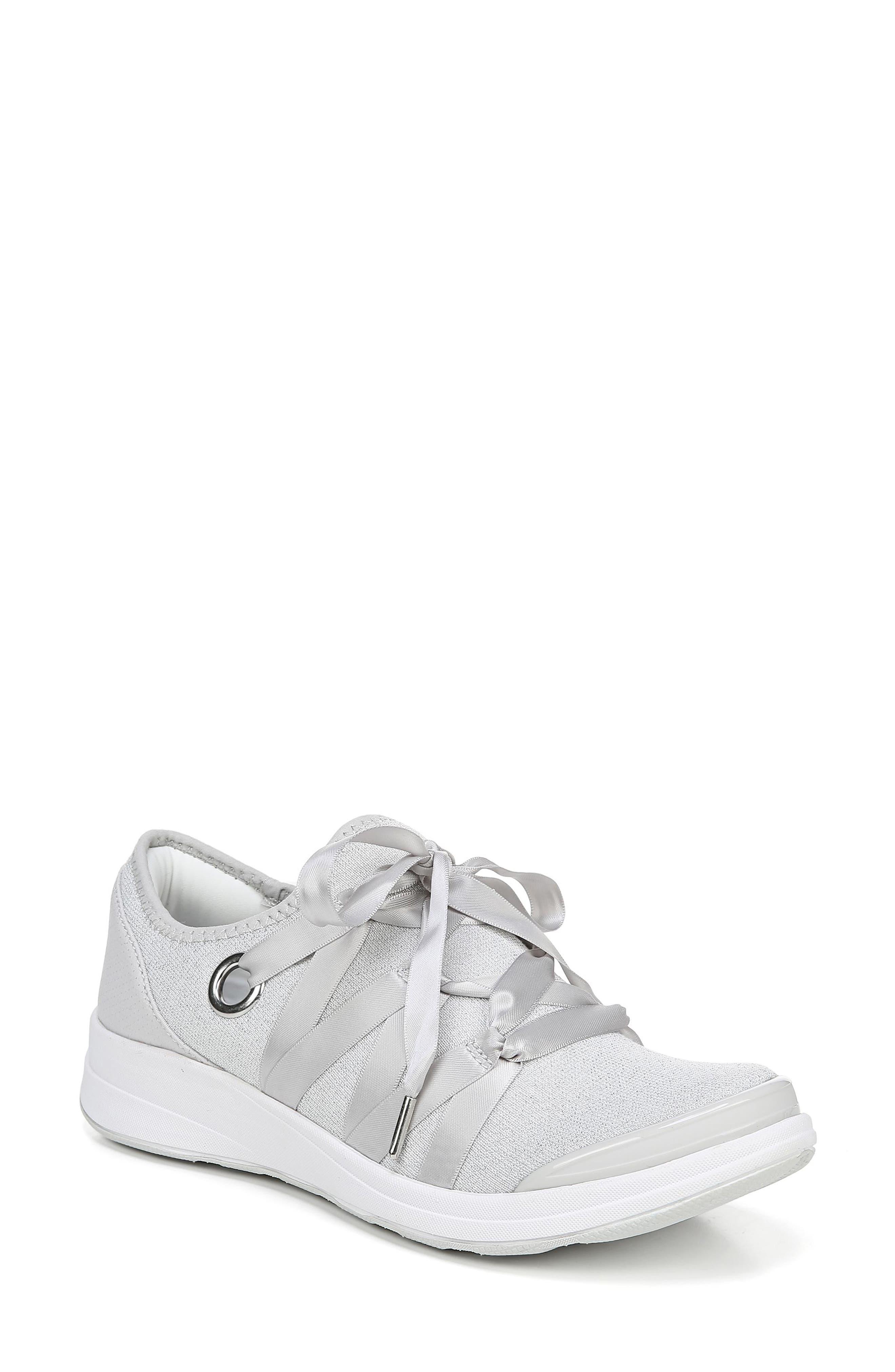 Bzees Inspire Sneaker, Grey