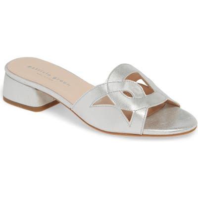 Patricia Green Boca Slide Sandal