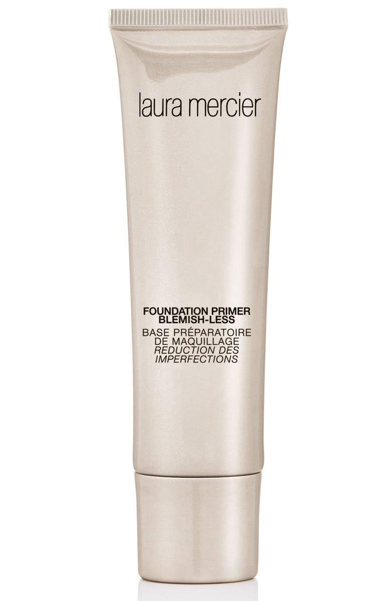 LAURA MERCIER Blemish-Less Foundation Primer, Main, color, 000