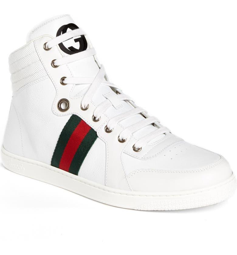 6def74ba8 'Coda' High Top Sneaker, Main, color, ...